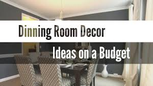 37 Modern Dinning Room Decor Ideas On A Budget