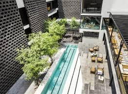 100 Hotel Carlotta Take A Shot Of Modern Mexican At Carlota Mexico City
