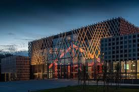 104 Ara Architects Te A Tawhaki Tennent Brown