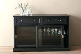 Narrow China Cabinet S Modern Dining Room Formal Sets With