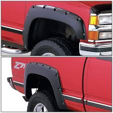 Amazon.com: For Chevy/GMC C/K-Series GMT400 Pocket-Riveted Style ABS ... Spray Master Fr22 Series Full Round Fenders Fleet Engineers Poly Universal Rear Single Axle Half Circle 2008 Fender For A Kenworth T660 For Sale Kansas City Mo 80 Archives West Side Truck Parts Llc Rubbermaid Commercial Products 75 Cu Ft Plastic Yard Cart 42008 Ford F150 Oe Style Flares Maple 4x4 Outlaw Customs Minimizer Min900b Passenger Tandem Robmar Plastics Robmarplastics Twitter