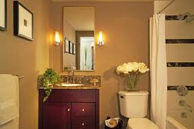 Budget Decorating Ideas For Your Guest Bathroom Budget Decorating Ideas For Your Guest Bathroom 21 Small Homey Home Design Christmas Decorating Your Deep Finished Wicker Baskets And Decorative Horse Wall Tile On Walls 120531 Tiles Designs Colors 18 Bathroom Wall Ideas Yellow Decor Pictures Tips From Hgtv Beauteous At With For Airpodstrapco How Important 23 Of And
