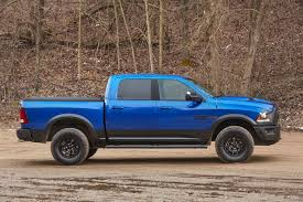 100 Blue Dodge Truck 2018 Ram 1500 Reviews And Rating Motortrend