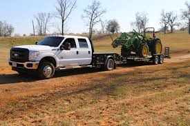 100 Heavy Duty Truck Service Ramps Trailer World 20 Tandem Axle Equipment W Knee