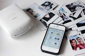 Fujifilm Instax Smartphone Printer SP 1 My W List