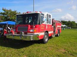 100 Big Red Fire Truck Gallery Kiwanis Club Of Cooper City