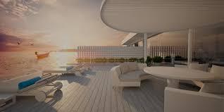 100 Rangali Resort Conrad Maldives Island Unveils Worlds First