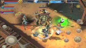 Dungeon Hunter 3 iOS receives much needed multiplayer update