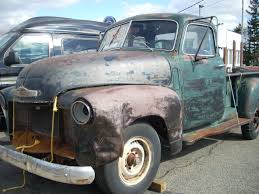 Kanter Auto Restoration — Classic 1950 Chevrolet Pickup Truck For Sale