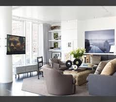 New York City Living Room Ideas