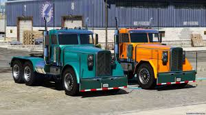 100 Gta 5 Trucks And Trailers For GTA 141 Truck For GTA