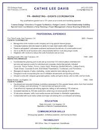 Event Coordinator Resume Tjfs Journal Org And Templates ... Event Codinator Resume Sample Professional Health Unit Cporate Planner Sampledinator Job Description New Creative Psybee 78 Sample Resume For Event Planner Crystalrayorg Best Example Livecareer Beautiful 33 Cover Fresh Events Atclgrain Inspirationa And Letter Examples Samples Manager Awesome Stock Valid 42 Inspirational