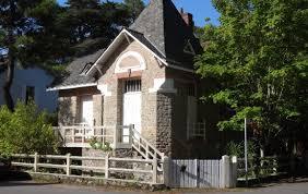 vente maison à la baule quartier des oiseaux 5 pièces 85 m2