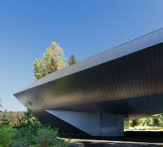 100 Patkau Architects Patkau Architects Completes Audain Art Museum In Whistler Canada