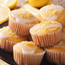 joghurt zitronen muffins weltbestes rezept so saftig
