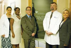 Vcu Hospital Help Desk by Bringing Hepatology To The People How Community Based Care Succeeds