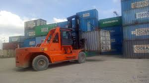 100 Truck Bed Motorcycle Lift How To Load Shipping Containers On Trailers Container