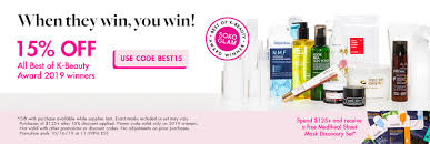 Korean Skin Care Sale - Discounts & Coupons | Soko Glam Where To Buy Korean Skincare Products In India Some Tips Bebe Birthday Coupon Code Pizza Hut Factoria Soko Glam Coupon Stofkbeauty Awards Glam 10step Korean Skin Care Review Inspired By At Fattes Pizza Its Always Buy 1 Get Free Black Friday 30 Off Sitewide Nov 21 Great Coupons Bed Bath And Beyond Croscill Baker Seeds Promo 2019 Kings Dominion Codes The Rewards Program Exclusive Member Offers Fanduel Sportsbook College Southern Sarms