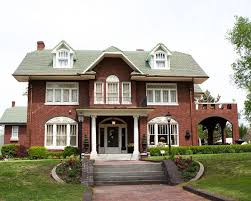 Brick House Styles Pictures by 66 Best Bricks And Stones Images On Brick Houses