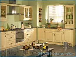 creme and green grey counter and floor