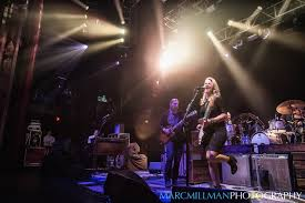 Tedeschi Trucks Band At The Capitol Theatre (A Gallery)