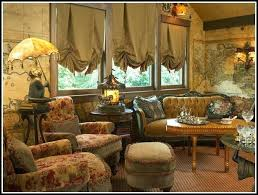 Primitive Curtains For Living Room by Classy Primitive Curtains For Living Room Stylish Decoration