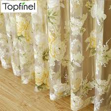 Fabrics For Curtains Uk by Sheer Curtain Fabric By The Yard Uk Rose Modern Tulle For