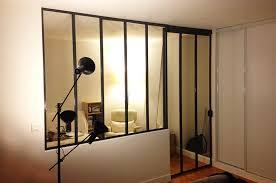 verriere chambre votre verrière intérieure sur mesure verrière intérieure