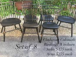 K Antiques Etc. Windsor Chairs – Specializing In Vintage ... Nichols Stone Stenciled Maple Deacons Bench Fantastic Antique Midcentury Maple Boston Rocker Rocking Chair In Hamilton South Lanarkshire Gumtree Nichols Stone Details About Solid Hard Rock Windsor 20 An Late 20th Century Traditional Colonial Style And Living Room Weminster Ns566rw Lot 123 Auction By Norcal Online 1970s Vintage Hitchcock Co Restoration Of A Rocking Chair Antique Appraisal Instappraisal Cherry Jonathan Steele