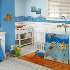 finding nemo premier bedding collection disney baby
