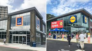 Kroger Customer Service Desk Duties by Discount Grocers Aldi And Lidl Give U S Stores A Run For Their