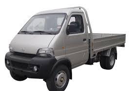 100 Light Duty Truck SC1021CD12