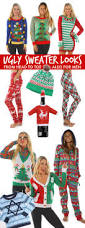 Jcpenney Christmas Tree Sweater by 149 Best That U0027s One Ugly Sweater Images On Pinterest Christmas
