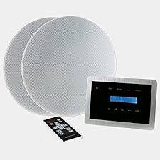 proofvision elite badezimmer musik system pv48 bt de