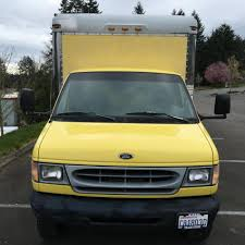 100 Truck Town Bremerton The Trade Store Affordable Car Rentals 1998 Ford Econoline