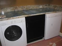 Laundry Room Sink With Built In Washboard by Laundry Room Beautiful Building A Cabinet For Laundry Sink