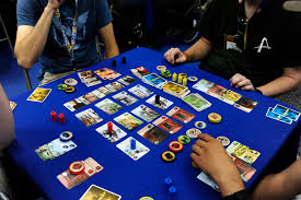 If Youve Spent Any Time Playing Board Games In The Past Few Years Chances Are Good Played Splendor 2014 Card And Chip Engine Building Game
