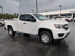 New 2019 Chevrolet Colorado 2WD Work Truck Extended Cab Pickup In ... New 2019 Chevrolet Colorado Work Truck 4d Crew Cab In Greendale Extended Madison Zr2 Concept Debuts 28l Diesel Power Announced Chevy Cars Trucks For Sale Jerome Id Dealer Near Fredericksburg Vehicles 2017 Review Finally A Rightsized Offroad 2wd Pickup 2018 Wt For Near Macon Ga 862031 4wd Blair 319075 Sid