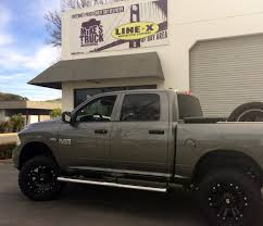 100 Dodge Truck Accessories Mikes Lift Kit Installation 2013 4X4 1500