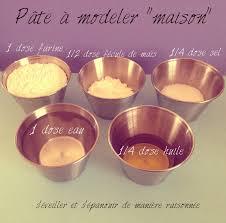 diy fabriquons de la pâte à modeler maison et comestible