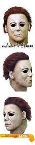Halloween H20 Cast Member From Psycho by Premiere Props Michael Myers Halloween H2o Michael Myers