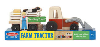 Wooden Farm Truck - The Little Toy Box | Proudly Serving ... Melissa Doug Big Truck Building Set Aaa What Animal Rescue Shapesorting Alphabet What 2 Buy 4 Kids And Wooden Safari Carterscom 12759 Mega Racecar Carrier Tractor Fire Indoor Corrugate Cboard Playhouse Food Personalized Miles Kimball Floor Puzzle 24 Piece Beep Cars Trucks Jigsaw Toy Toys For 1224 Month Classic Wood Radar