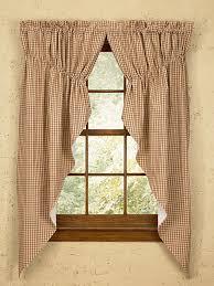 Sturbridge Curtains Park Designs Curtains by Park Designs Apple Jack Curtains
