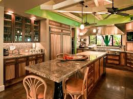 Hawaiian Cottage Style Tropical Kitchen Hawaii by Fine