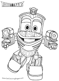 Trend Chuggington Coloring Pages About Remodel Free Coloring Kids