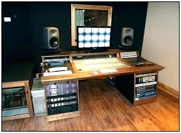 Home Recording Studio Ideas Music Decor Design South Bungalow Best