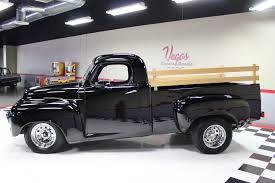 100 1950 Studebaker Truck Pickup Stock 16056V For Sale Near Henderson NV