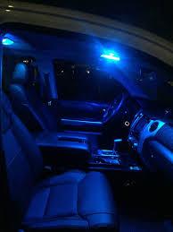 100 Led Interior Lights For Trucks 20072019 Toyota Tundra LED Package HID Kit Pros