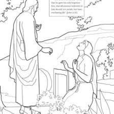 Coloring Pages With Monster Trucks 1000 Images About Bible Jesus And Lazarus On Pinterest