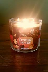 Pumpkin Pecan Waffle Candle Bath And Body by Real Talk About Bath And Body Works Candles October 2016